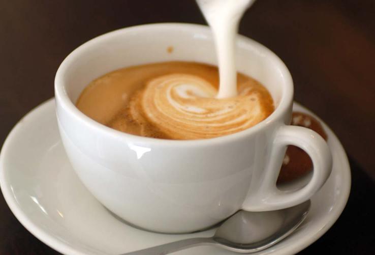 Lungo Coffee
