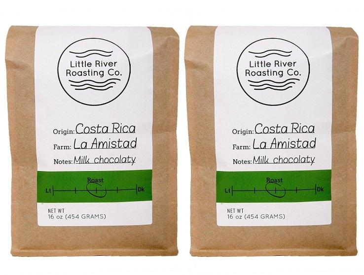 Costa Rican Coffee La Amistad
