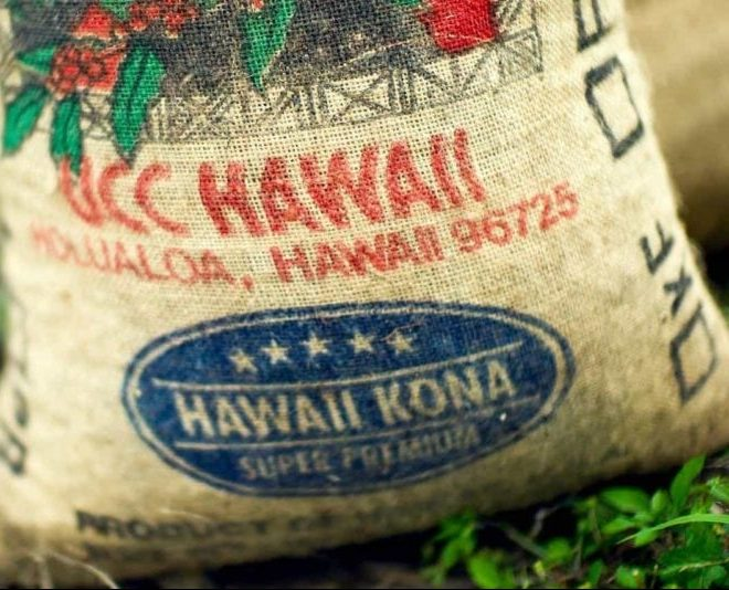 Best Hawaiian Coffee