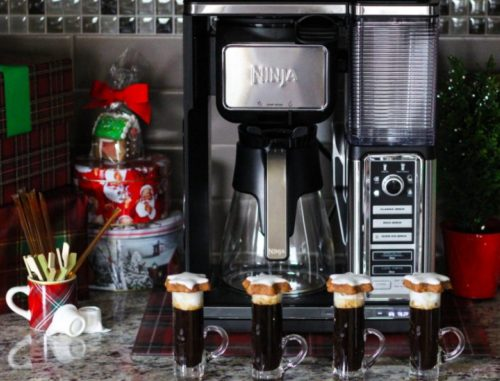Easy Ninja Coffee Bar Recipes