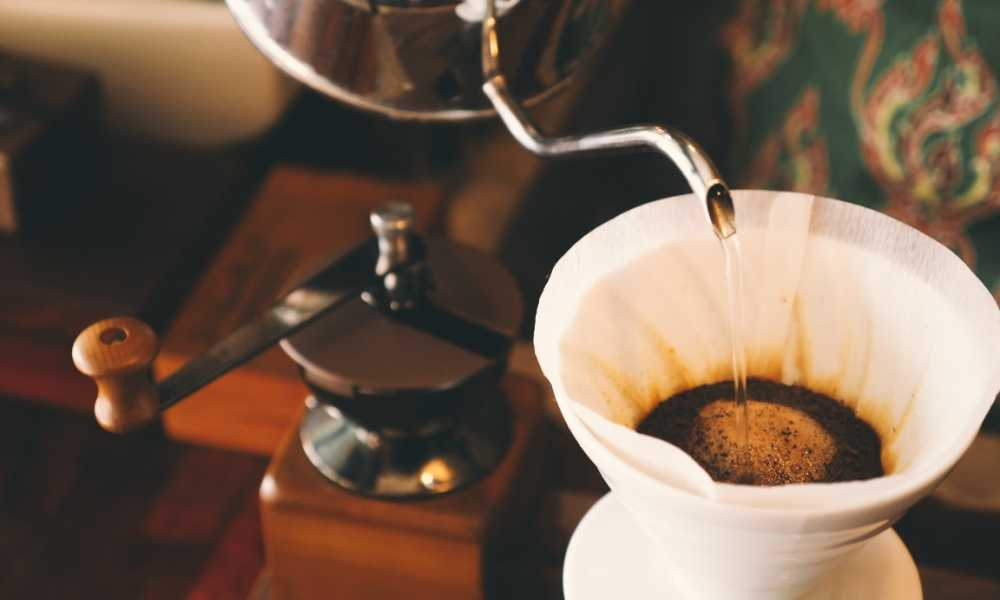 How to Make Delectable French Press Coffee