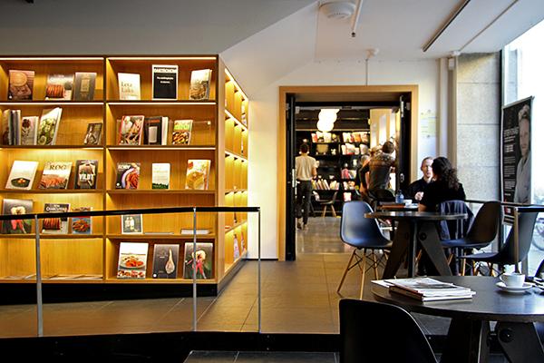 Democratic Coffee, Copenhagen