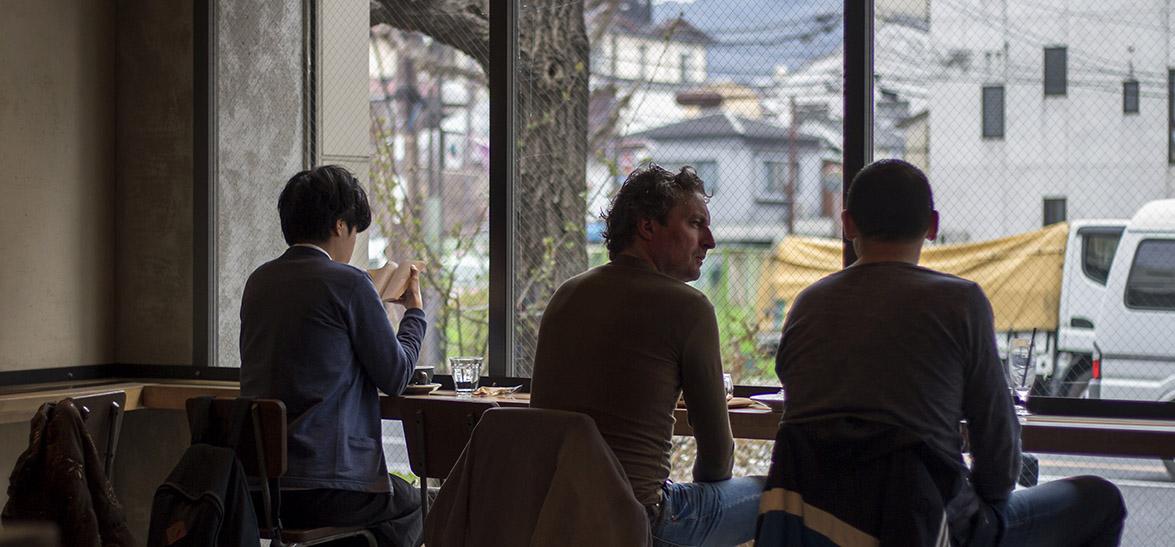 Len Kawaramachi, Kyoto