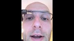 Google Glass #GGEE