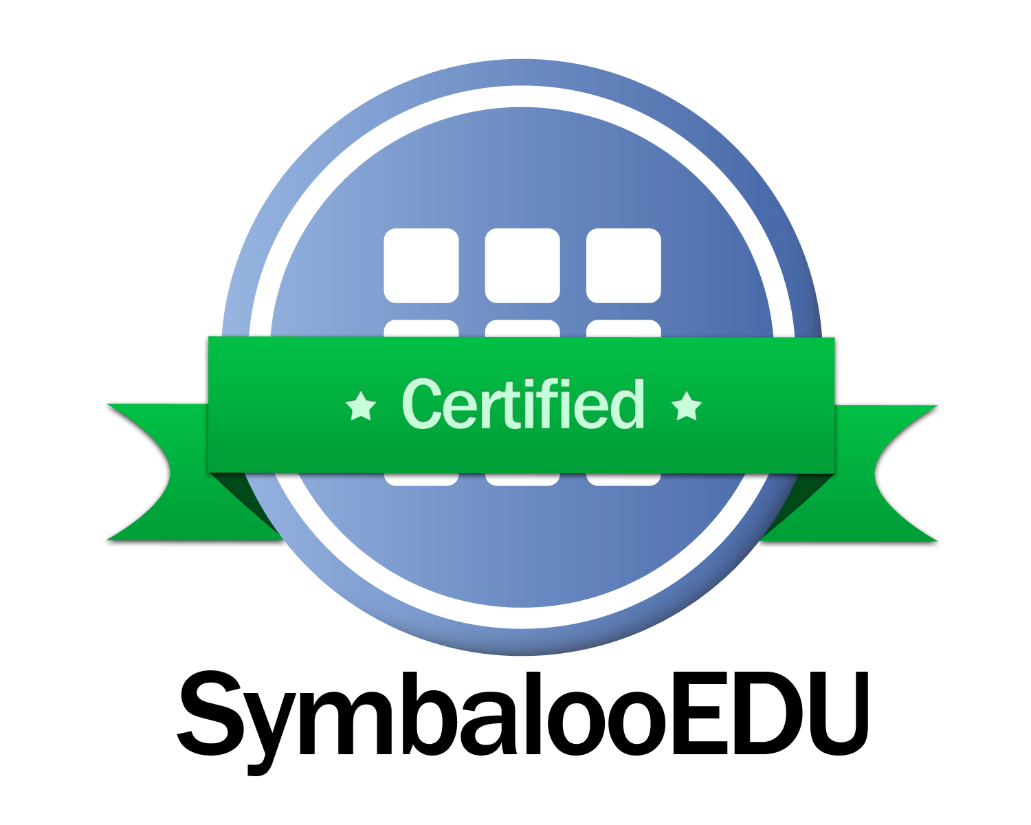 Symbaloo Certified