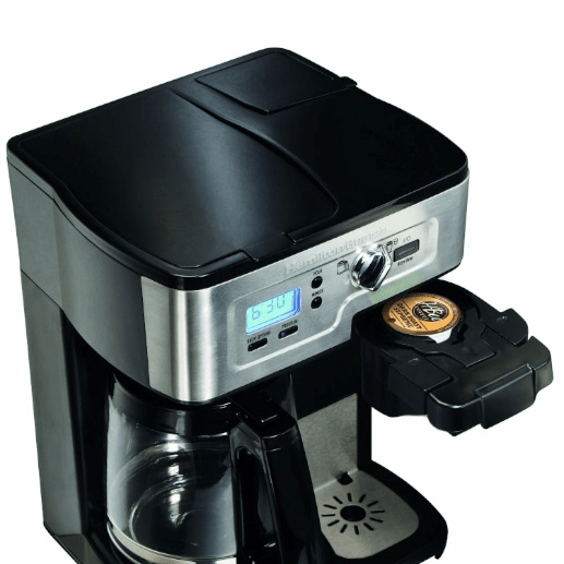FlexBrew Coffe Pod