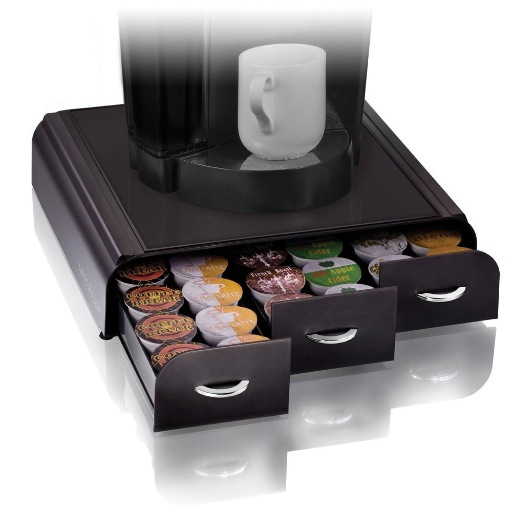 "Mind Reader ""Anchor"" Coffee Pack Drawer for Keurig K Cups"