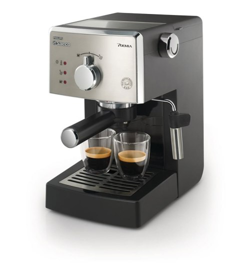 Philips SAECO Poemia Espresso Machine