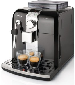 Coffee Maker Built In Grinder Reviews : Review of the Breville BES870XL Barista Express Espresso Machine With Built-in Grinder Coffee ...