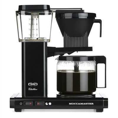 Technivorm Moccamaster KBG-741 Coffee Brewer