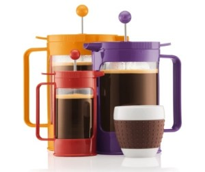 Bodum BEAN French Press