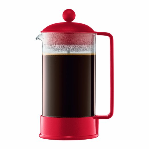 All You Need To Know About Bodum French Press: How-To, Best of, Comparisons and More Coffee ...