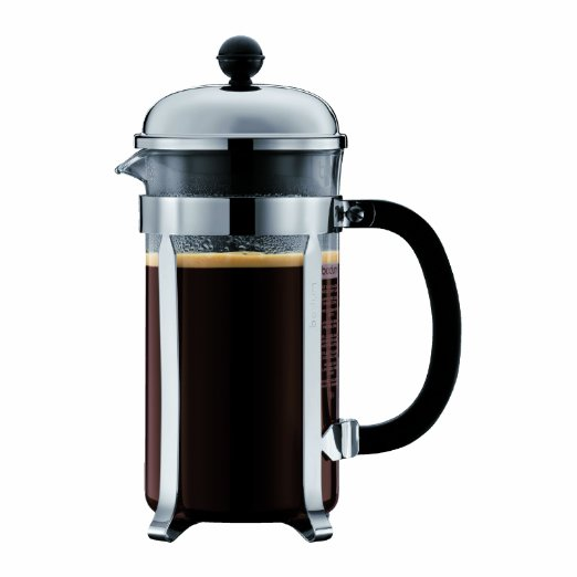 All You Need To Know About Bodum French Press HowTo
