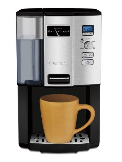 cuisinart on demand coffee maker manual