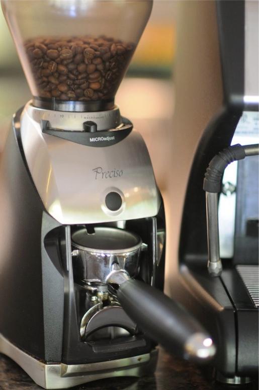 Baratza Preciso Coffee Grinder