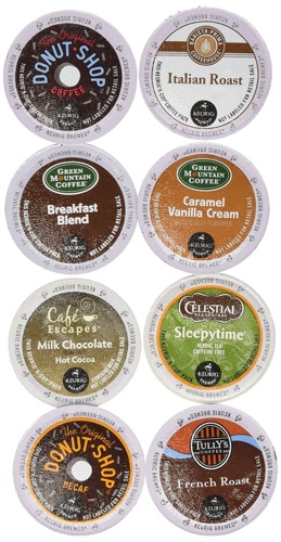 Keurig Entertainer Variety Pack