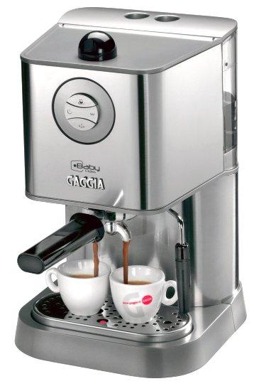 Gaggia 12300 Baby Class Manual Espresso Machine