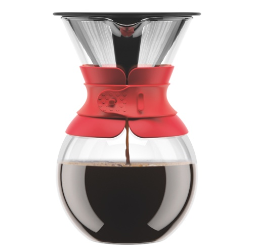 Bodum Pour Over with Permanent Filter