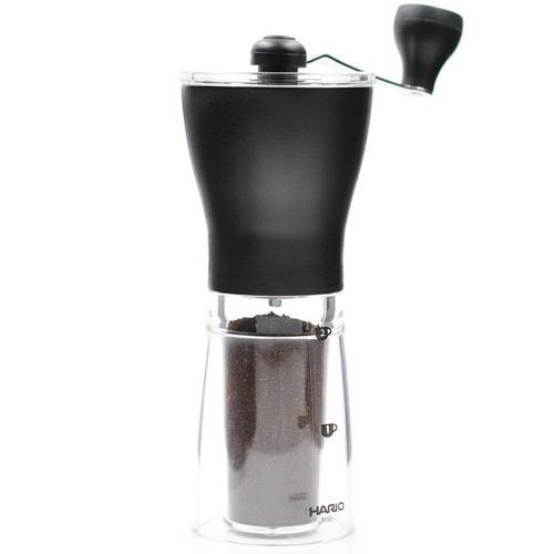 Hario Coffee Mill Slim Grinder