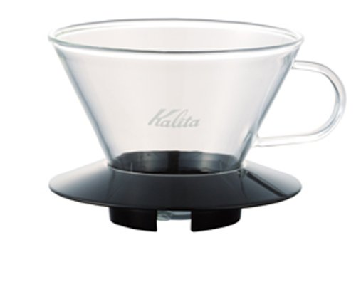 Kalita Wave Dripper 185 series glass