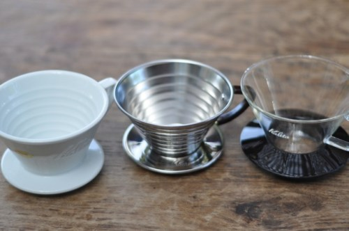 Brewing With Kalita Wave Heres Everything You Need To Know