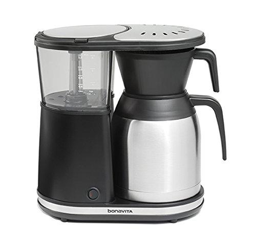 Bonavita BV1900TS 8 Cup Coffee Maker With Thermal Carafe