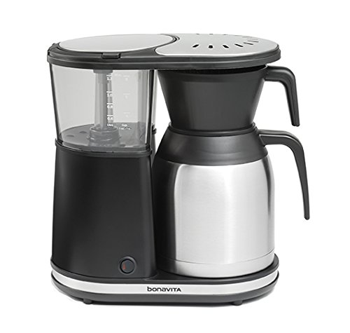 Capresso vs. Cuisinart Grind & Brew Coffee Makers: What Is The Difference and Which Is Best ...