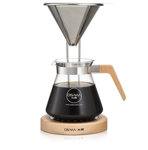 osaka-pour-over-coffee-dripper-with-wood-stand
