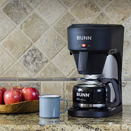 Bunn Speed Brew Vs Velocity Brew Whats The Difference Coffee