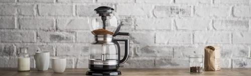 KitchenAid KCM0812OB Siphon Coffee Brewer