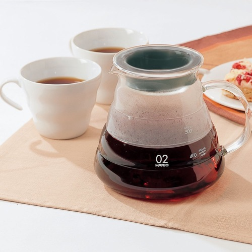 Hario V60 Range Coffee Server