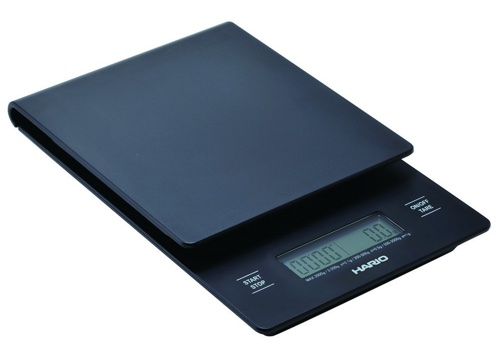 Hario Coffee Drip Scale:Timer