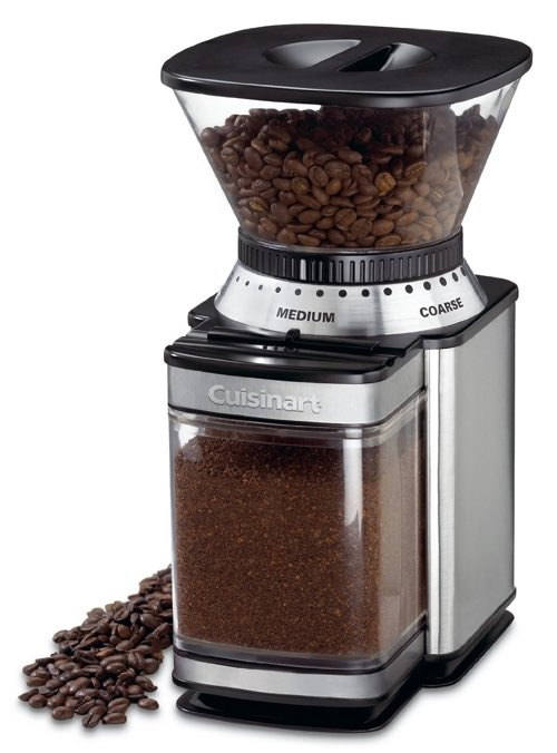 cuisinart-dbm-8-supreme-grind-automatic-burr-mill