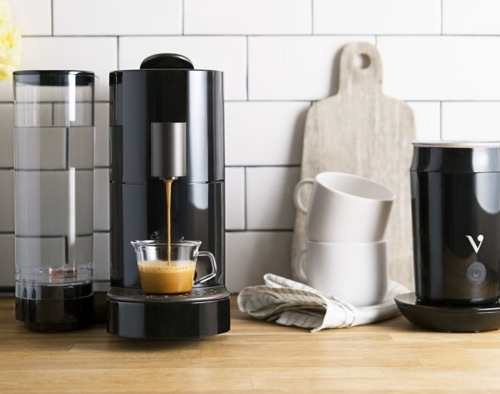 Starbucks Verismo Nespresso Or Keurig Which Of These Should You