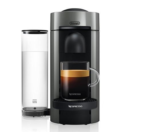 nespresso vertuoplus is it different than other vertuoline machines - Vertuoline