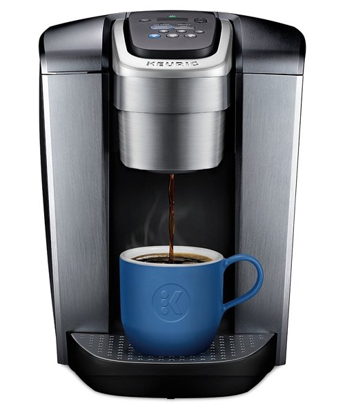 %name How Do You Use A Keurig Single Cup Coffee Maker
