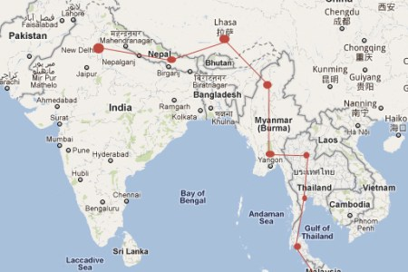 India to malaysia 4k pictures 4k pictures full hq wallpaper inter continental highway now drive all the way from india to recently map india route world maps wallpaper free maps route map from usa to india free map gumiabroncs Images