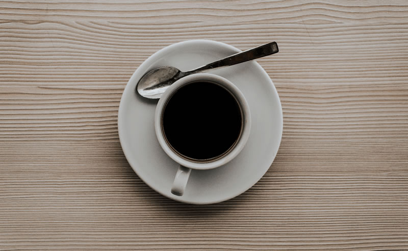 How Hot Should Coffee Be Served?