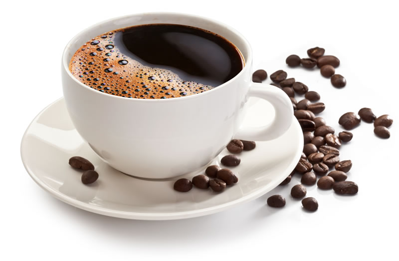 Does Coffee Make You Thirsty?