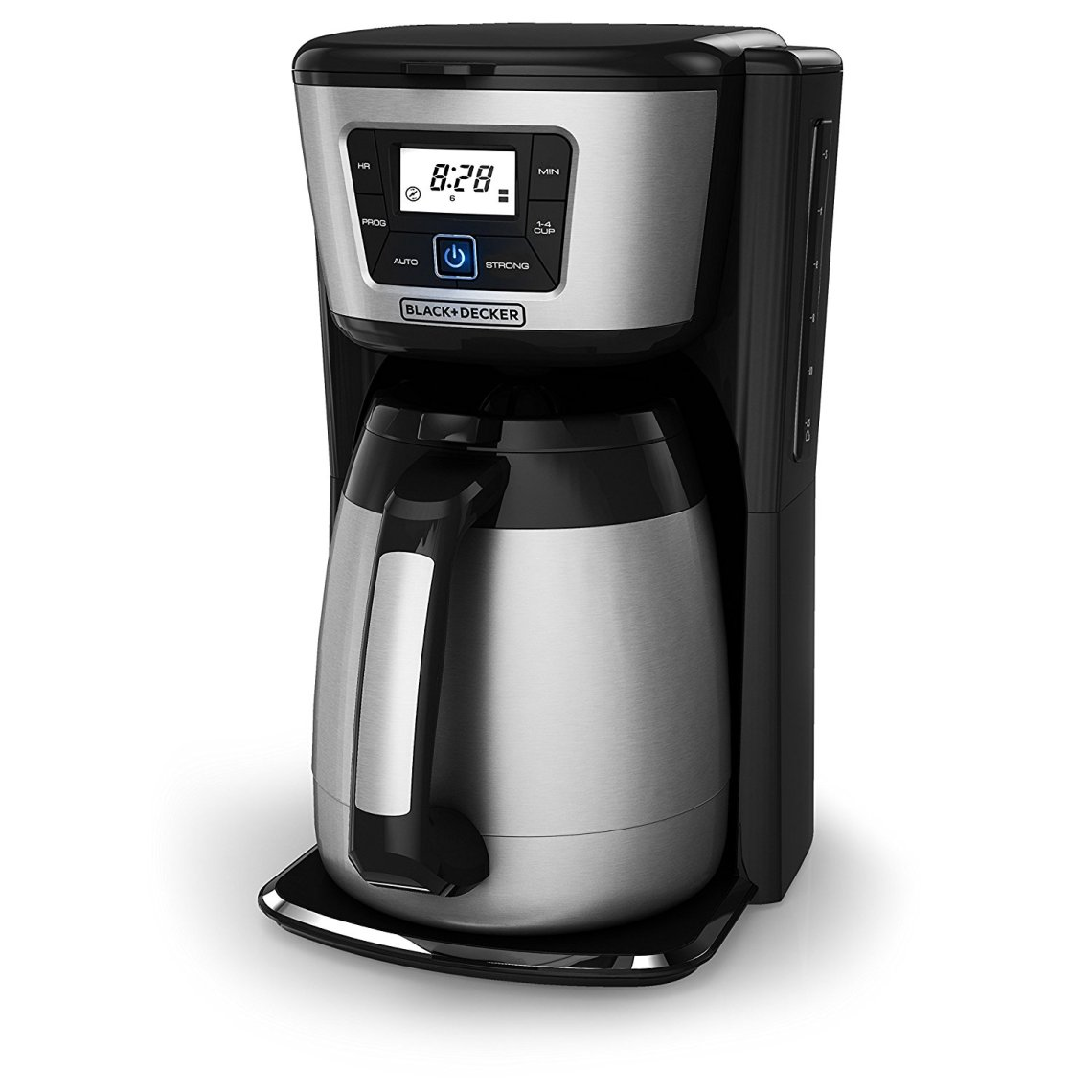 Black-Decker-Coffee-Maker