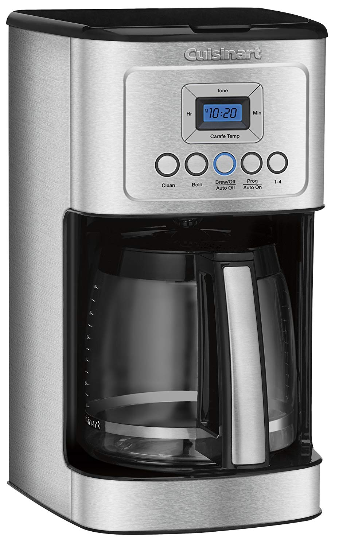 Cuisinart-Coffeemaker-Stainless-Steel