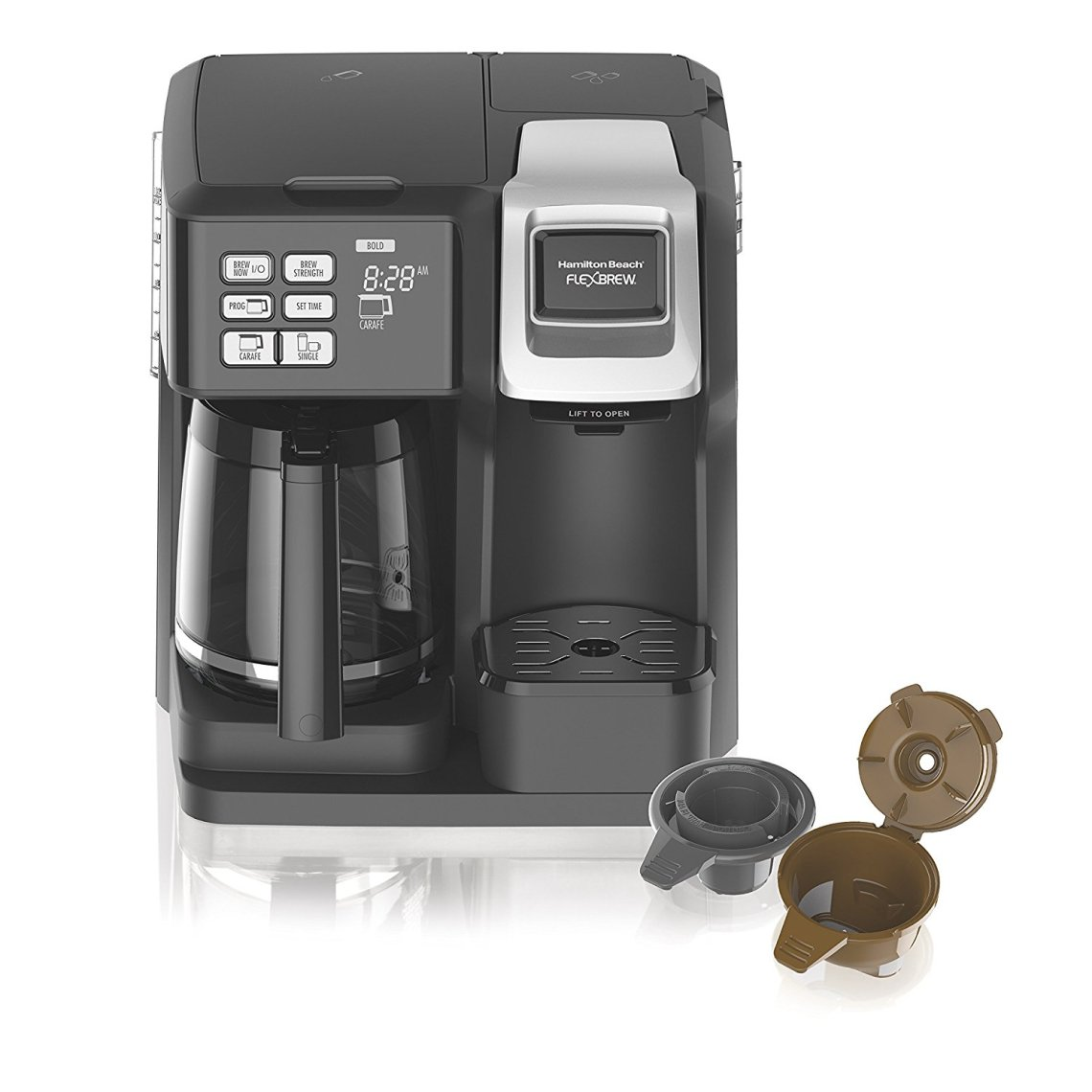 Hamilton-Beach-Single-Surve-Coffee-Maker