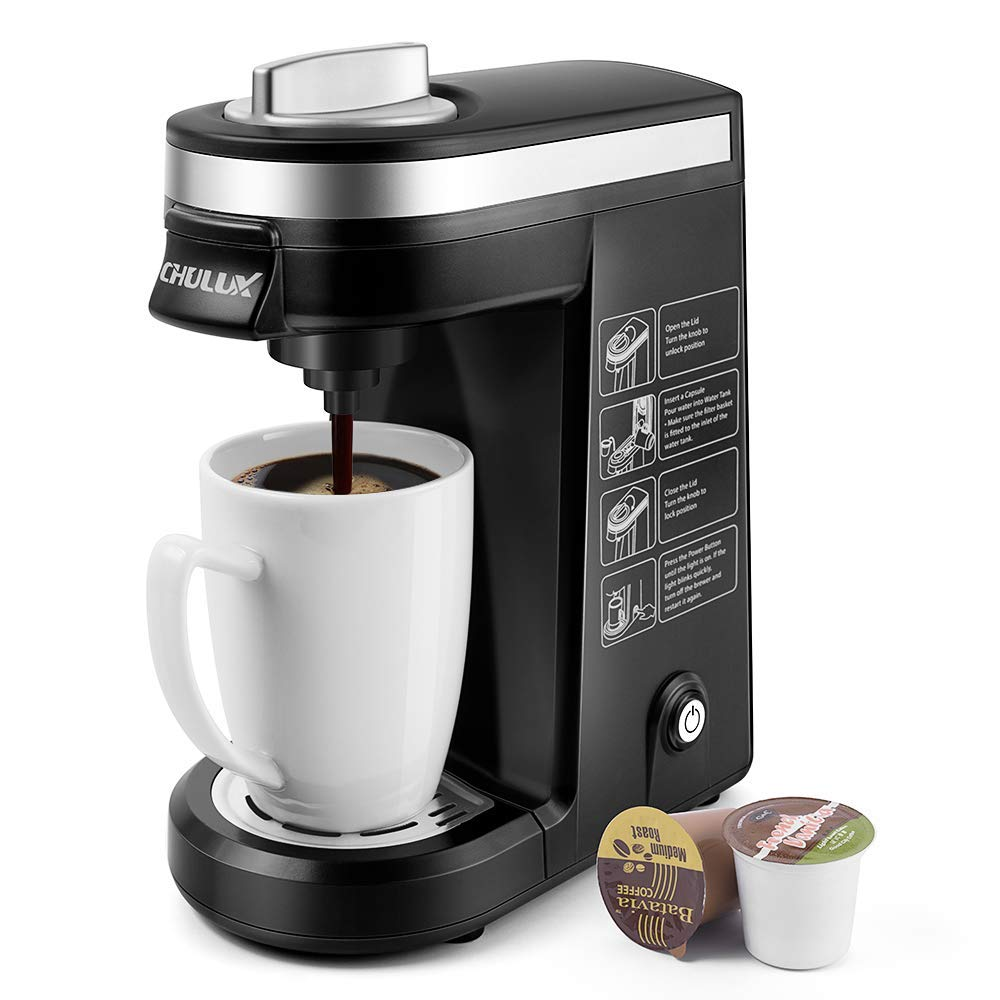 Single-Surve-Coffee-Maker