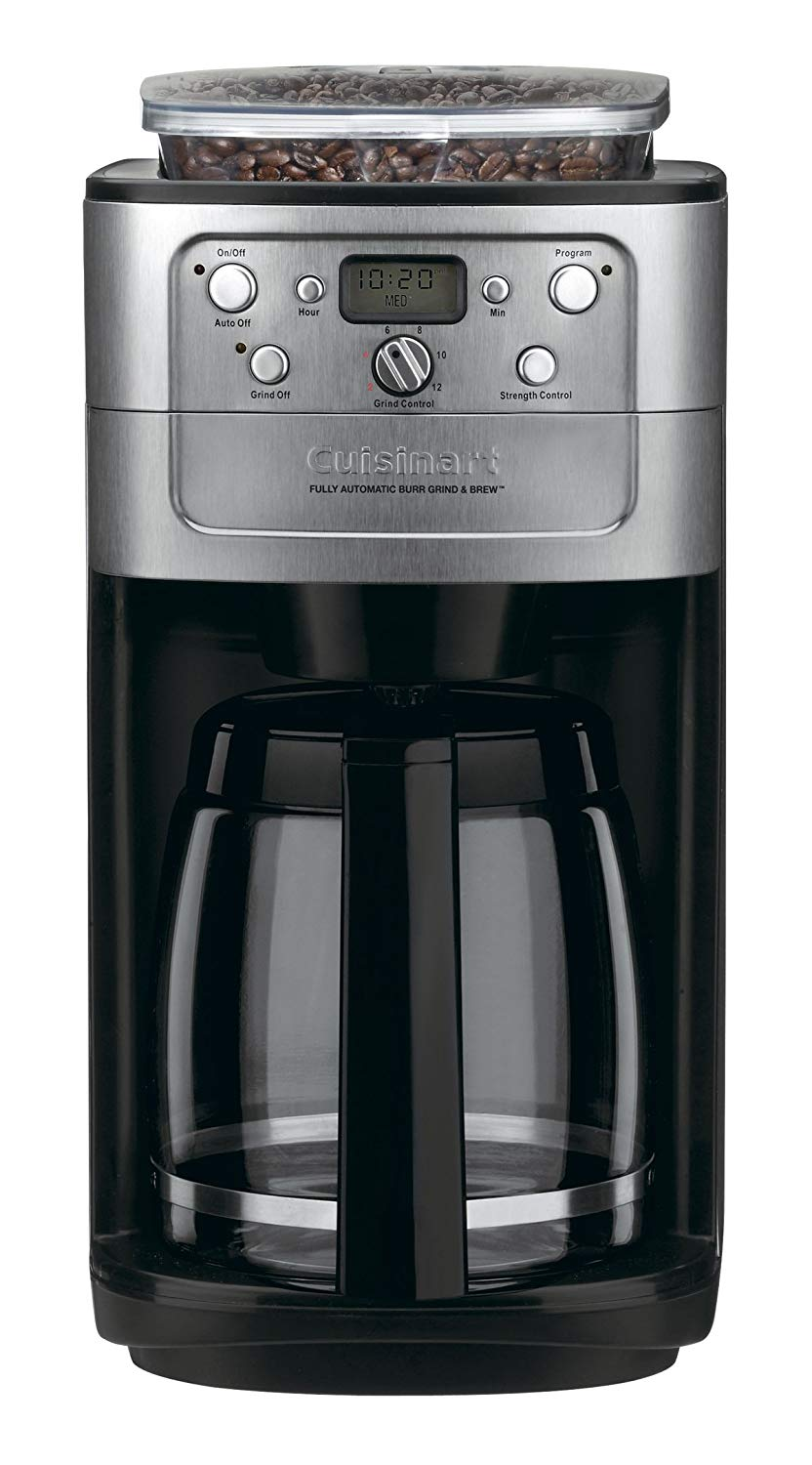 Cuisinart-Grind-Brew-Coffee-Maker-12-cup