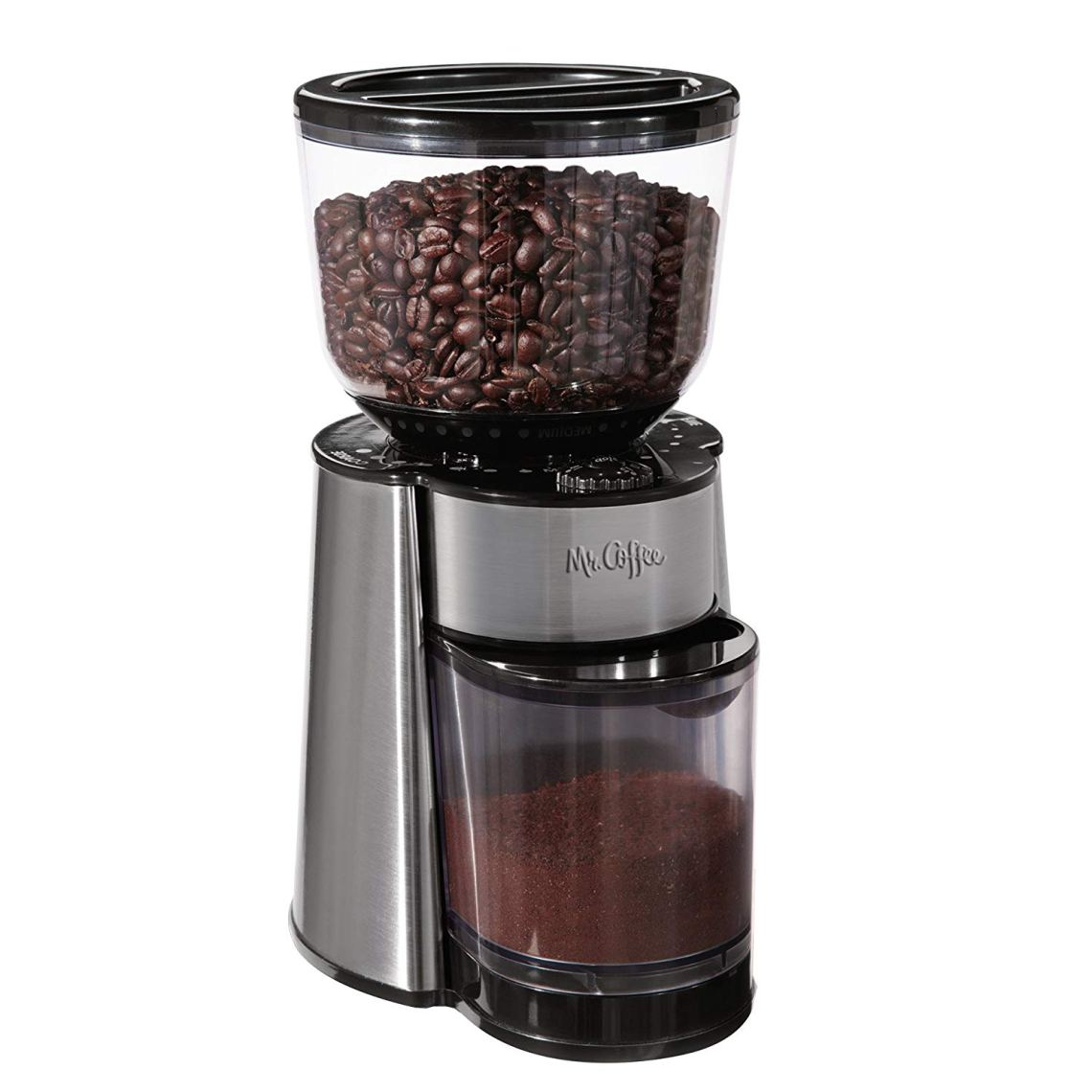Mr-Coffee-Automatic-Burr-Coffee-Grinder