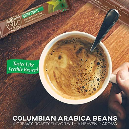 Double Joy Instant coffee coffeeinblog info