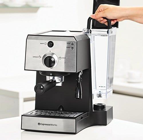 EspressoWorks Coffeeinblog