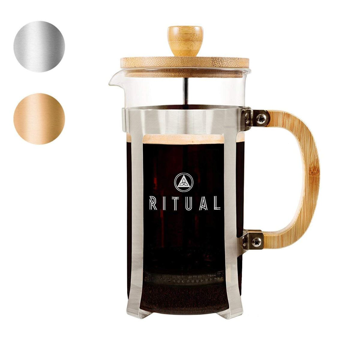 Retual French Coffee Press