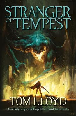 Stranger of the tempest