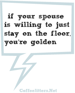 spouse-on-floor